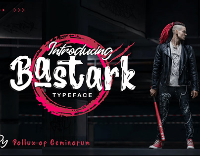 Bastark