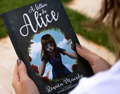 Livro: A Filha de Alice