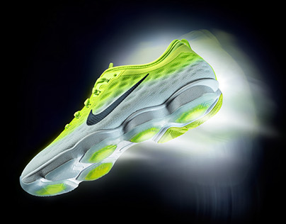Nike Russia | SP15