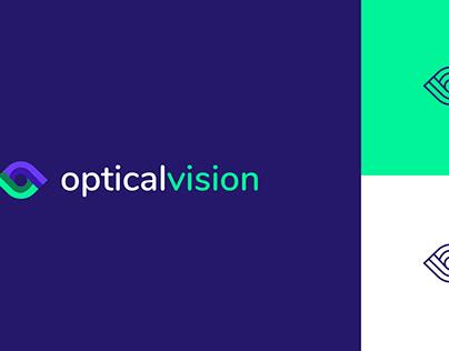 Optical Vision Branding