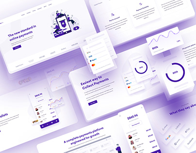 Pay For Landing Page