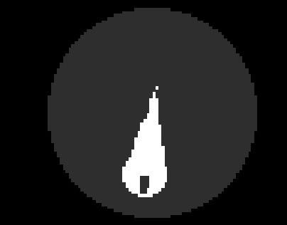 Animation Homework: Pixel gifs