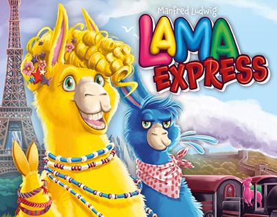 LAMA Express