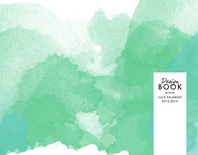 16 . Designbook . 17