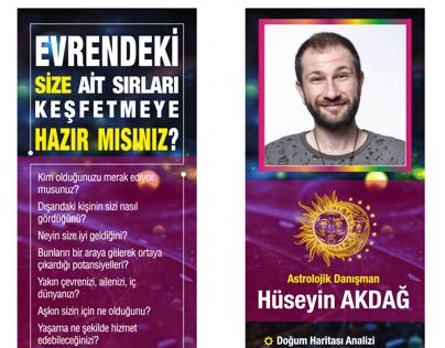 Hüseyin Akdağ