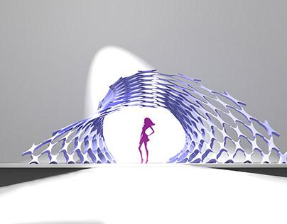 Podium design, Izmir