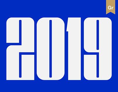 Chappa Free Font - typeface
