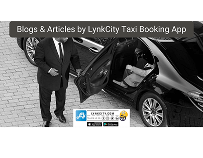 Blogs & Articles on Taxi Booking App