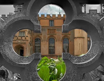 Knebworth House & Gardens