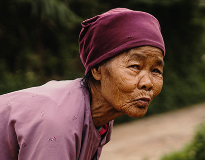VIETNAM // PEOPLE