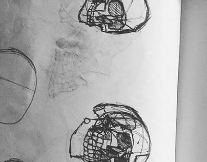 skulls ;)