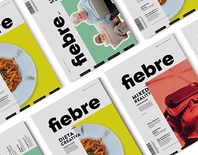 fiebre | Magazine