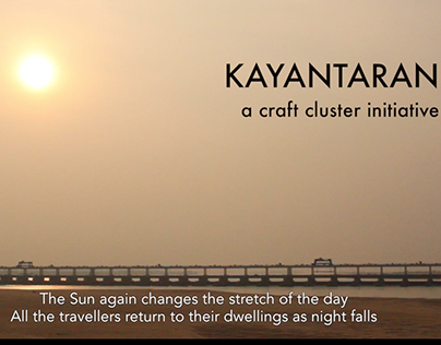 KAYANTARAN, a craft cluster initiative