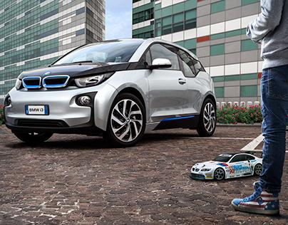 BMW i3 | Born Electric