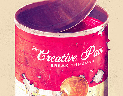 The Creative Pain: creative soup