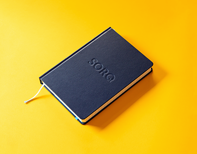 SORQ Branding