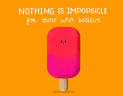 Nothing is impopsicle