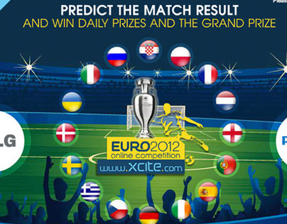 Euro 2012 prediction facebook app
