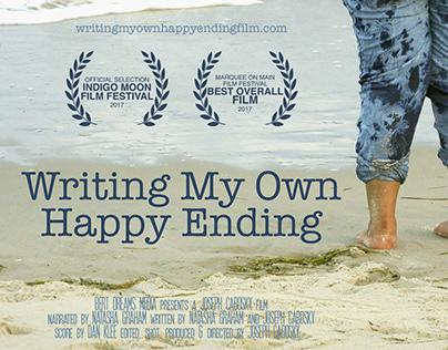 PR/Branding - Writing My Own Happy Ending