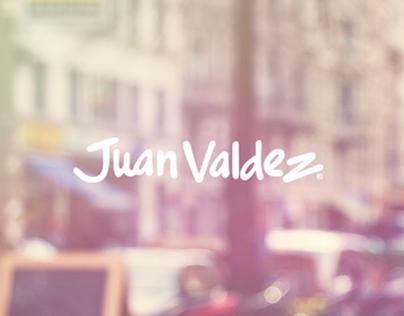 El Sabor de Colombia- Juan Valdez