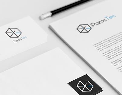 ParosTec | Branding
