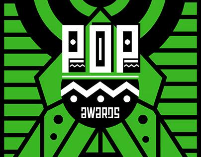 POP AWARDS