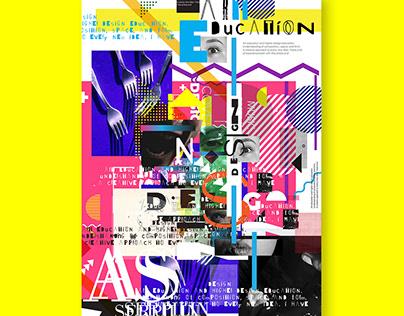 design poster #2