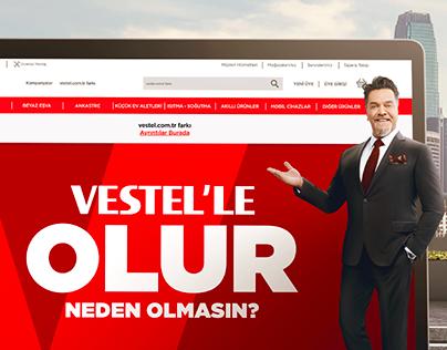 Vestel - vestel.com.tr