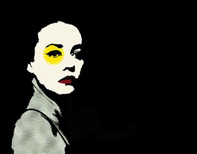 Variaciones 19 Jeanne Moreau