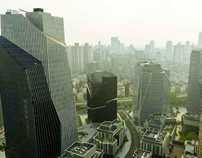 Changning International Development Plaza