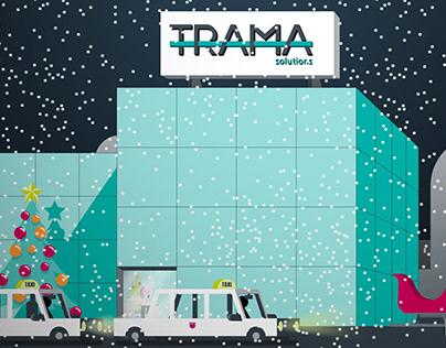 Trama Solutions Navidad 2018
