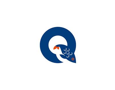 Quality Fish Logo