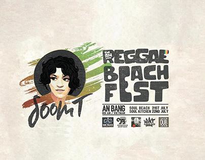 AN BANG MUSIC BEACH FEST Key Visual