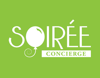 The Soirée Concierge (Work In Progress)