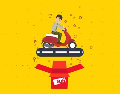 SUFI - BENEFITS / BANCOLOMBIA