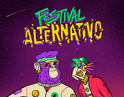 Festival Alternativo 2018