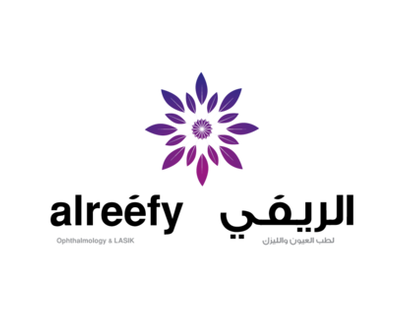 Alreefy Ophthalmology Center Brand