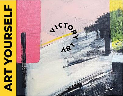 VICTORY ART Gallery