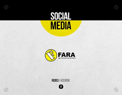 FARA social media, Tijuana, B.C.