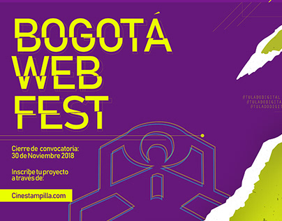 BOGOTÁ WEB FEST