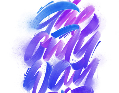 ColorPack – Paint Brushes for Procreate By:Snooze One
