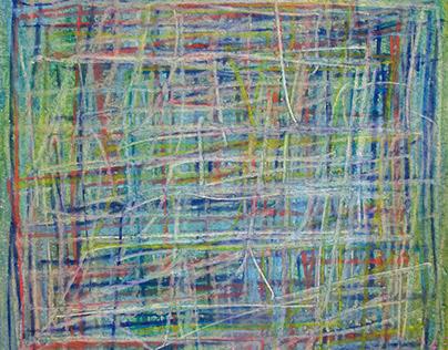 Coloured Web