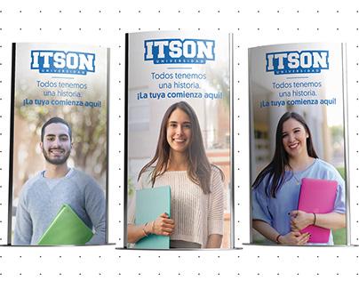 Campaign ITSON
