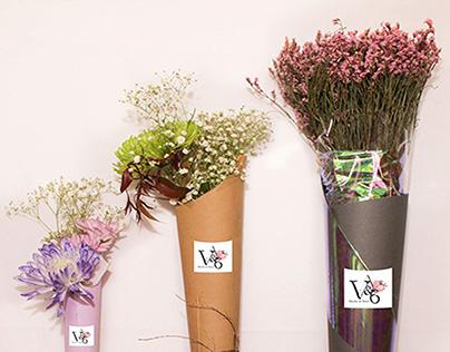 V&6 Diseño de Flores