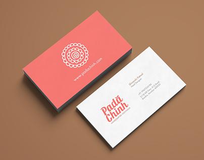 Padachinh | brand design