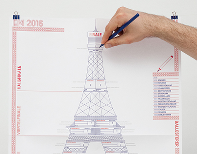 EM 2016 Game Plan