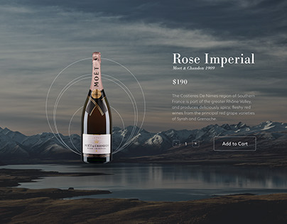 Inflight Wine Catalogue