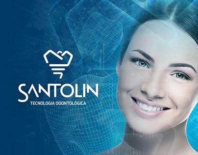 Santolin - Tecnologia Odontológica