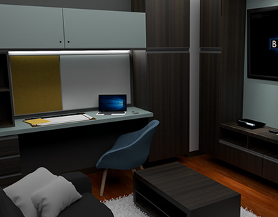 Some Office furniture design. Hope you like it