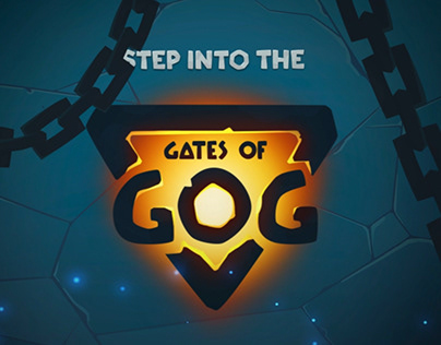 NEW GAME MODE GOG - PROMO VIDEO